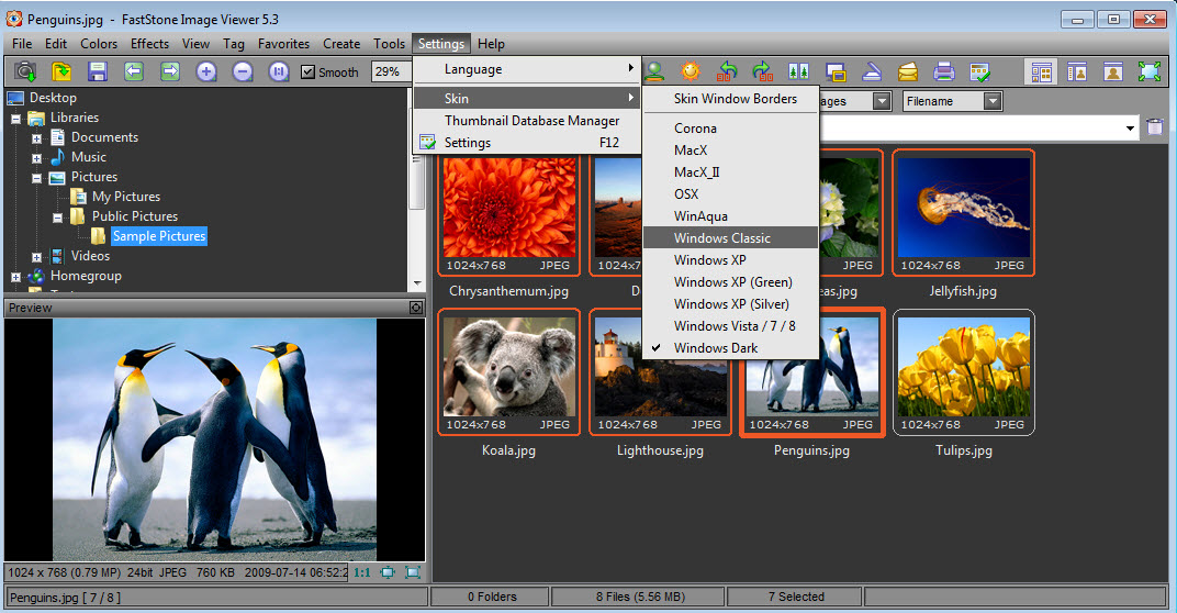 download free windows photo viewer 7 update