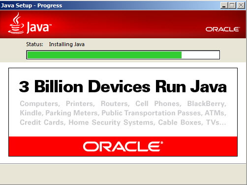 Java Runtime Environment (JRE) Download Free for Windows (32 bit and
