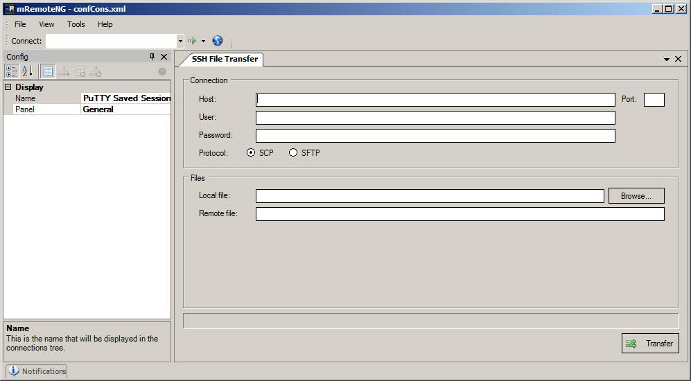 Download mremoteng 1. 76. 11 build 40527.