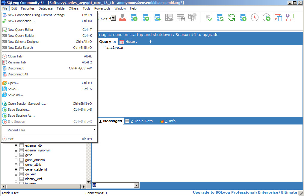 sqlyog community version free download