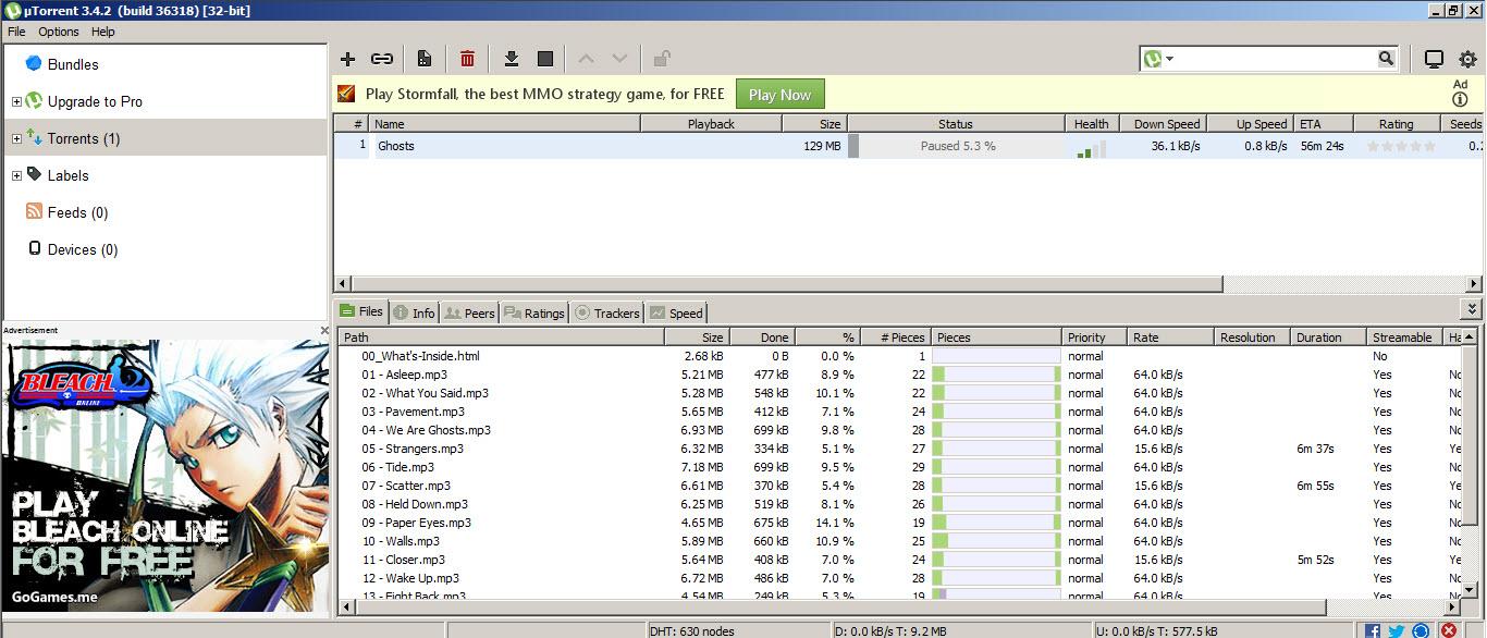 utorrent free download for windows 7 64 bit