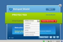 Hotspot Shield Download Free for Windows