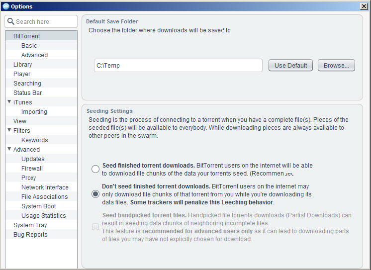 Frostwire 4.13.5 windows - Legal Torrents Serial Key
